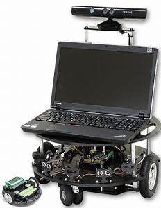 Wheeled Mobile Robot Development Platforms  U2013 From Budget