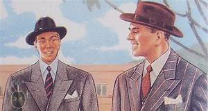 1940s Fashion for Men — Gentleman's Gazette