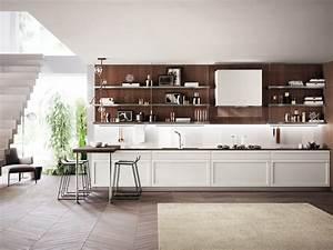 Scavolini le cucine pi belle del 2016 grazia for Scavolini 2018 cucine