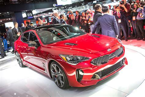 2017 Detroit Auto Show Top Cars  » Autonxt