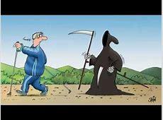 Uli Stein Cartoons Schwarzer Kalender 2011 YouTube