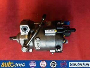Pompe Injection Ford Focus : ford focus 1 8 tdci delphi diesel fuel injection pump 1s4q 9b395 bd r9044z013a ebay ~ Melissatoandfro.com Idées de Décoration