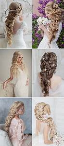 30 Seriously Hairstyles For Weddings With Tutorial