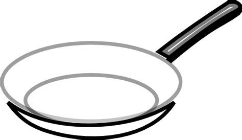 pan outline clip art  clkercom vector clip art