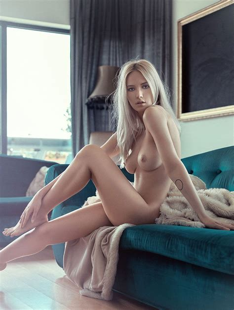 Monica Wasp The Fappening Nude Photos The Fappening