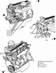 Replaced Ignition Module On 1990 Chev Cavalier 2 2 And