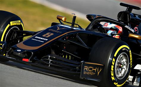 haas  team sponsor rich energy   twitter meltdown