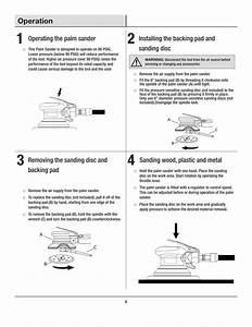 Husky H4830 Instructions    Assembly