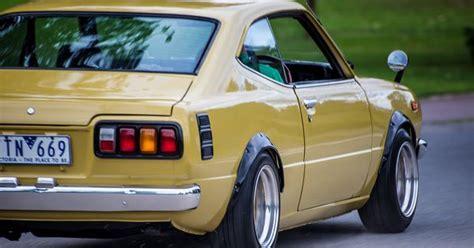 toyota foreign car streetstatik klayton 39 s ke35 corolla custom foreign