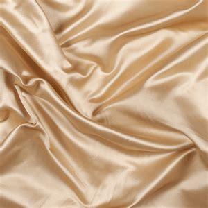 light gold silk duchess satin  discount fabrics
