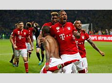 Round of 16 Fan Preview Bayern Munich – Breaking The Lines