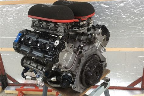 racecarsdirect suzuki hayabusa v8 2 6litre engine