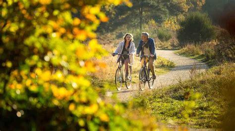 anwb fietsroutes fietsroute zoeken  maken