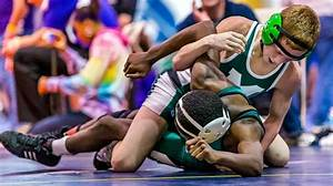 Team Wrestling Tournament To Start At Area Schools Today