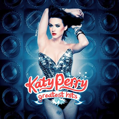 123 Best Images About Album Covers Fanmade (katy Perry