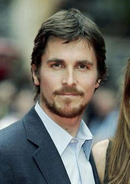 Picture Christian Bale