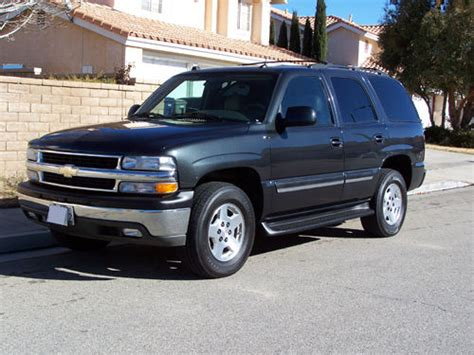 old car repair manuals 2008 chevrolet tahoe electronic valve timing 2004 chevrolet tahoe overview cargurus