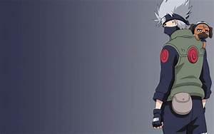 New Naruto Kakashi Wallpaper • dodskypict
