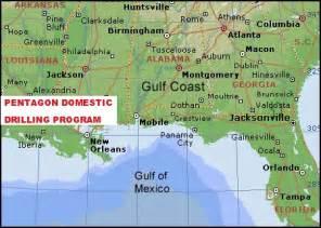 Us Gulf Coast