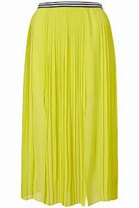 PlumesdePaon Top Trends for Spring 2012 Series Pleats