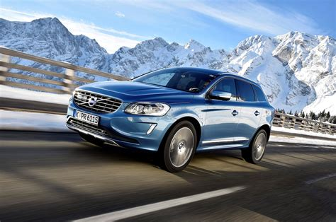 2017 Volvo Xc60 Reviews And Rating