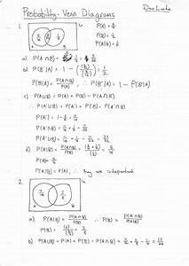 Doc, probability, homework - cs department