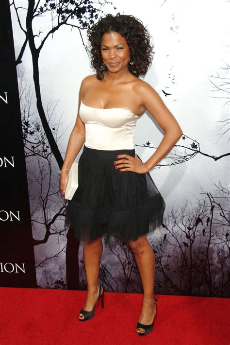 actress long of are we there yet nia long feet