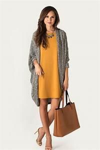 Tenue Femme Pour Bapteme : best 25 professional dresses ideas on pinterest business professional women women 39 s classy ~ Melissatoandfro.com Idées de Décoration