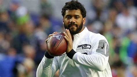 russell wilson    leaving seahawks  hes