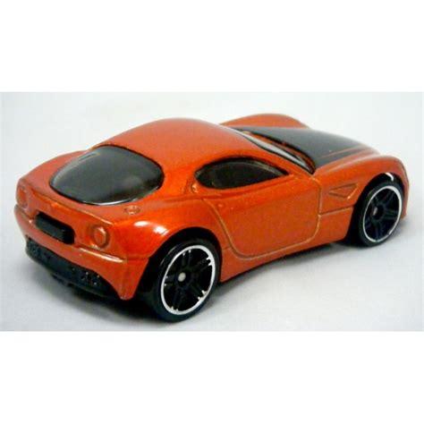 Hot Wheels  Alfa Romeo 4c  Global Diecast Direct