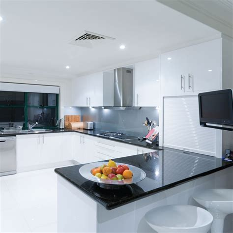 Home Design Ideas For Hdb Flats by 6 Design Ideas For Small Hdb Kitchens