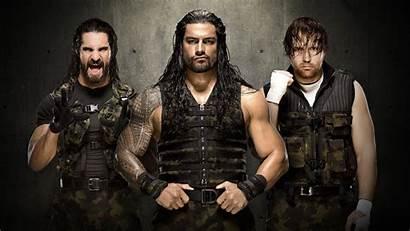 Wwe Shield Roman Reigns Wallpapers Ambrose Dean