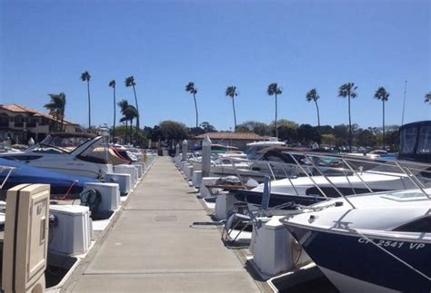 Newport Beach Boat Slip Rates by Newport Dunes Day Use Cing Resort Sumer Water Park