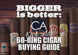 2015 Ca Report  60 Ring Cigar Buying Guide