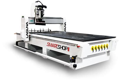 smartshop series cnc machines woodworking machinery