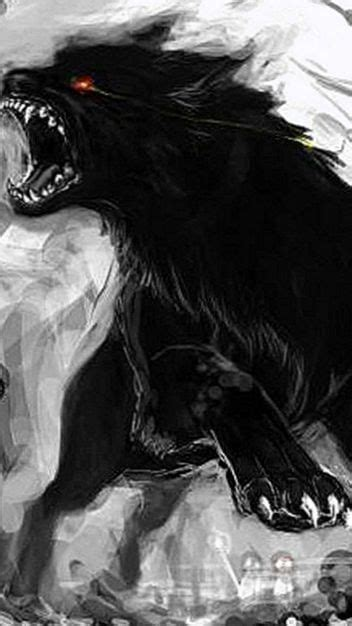 Dark Wolf Wallpapers Phone - Wolf-Wallpapers.Pro | Wolf wallpaper, Animal wallpaper, Phone wallpaper
