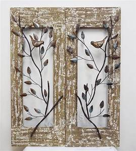 pretty ideas for outdoor wall decorations decorating With outdoor wall decor