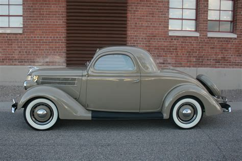 size of exterior door 1936 ford deluxe 3 window coupe 199252