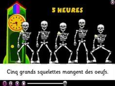 french quelle heure est il images teaching french