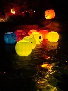 Glow, Sticks, Outdoor, Halloween, Decorations