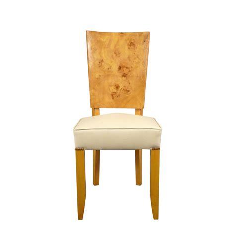 deco chaise chaise déco en loupe d 39 orme meubles déco