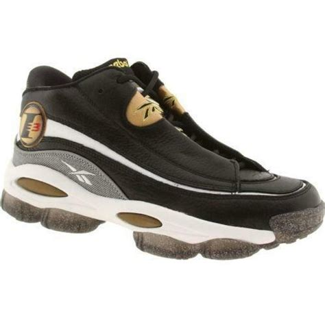 iverson answer  mens shoes ebay