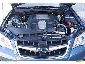2008 Subaru Outback 2 5xt Limited Wagon 2 5 Liter Turbocharged Dohc 16