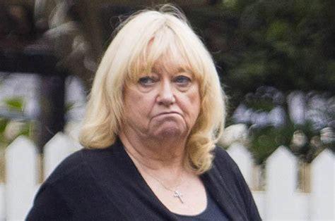 judy finnigan weight loss richard madeley wife debuts