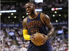 NBA Playoffs 2017 Cavaliers vs Raptors Game 4 live