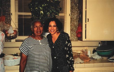 Jan 21, 2021 · vice president kamala harris, the former state attorney general and senator from california who assumed office on january 20, 2021, has a loving and supportive family. 11 photos that show Kamala Harris' childhood in Oakland and life before politics - Los Angeles Times