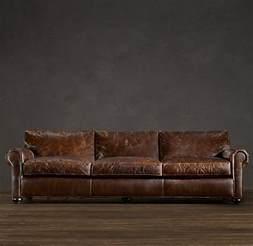 restoration hardware sofa things that i want