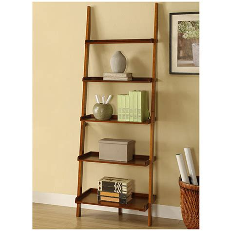 Leaning Shelf by Leaning Ladder Shelf On With Hd Resolution 650x650 Pixels