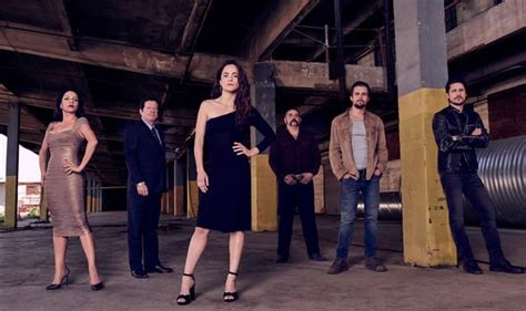 Queen of the South: Why did Jon-Michael Ecker really leave ...