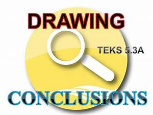Drawing Conclusions |authorSTREAM